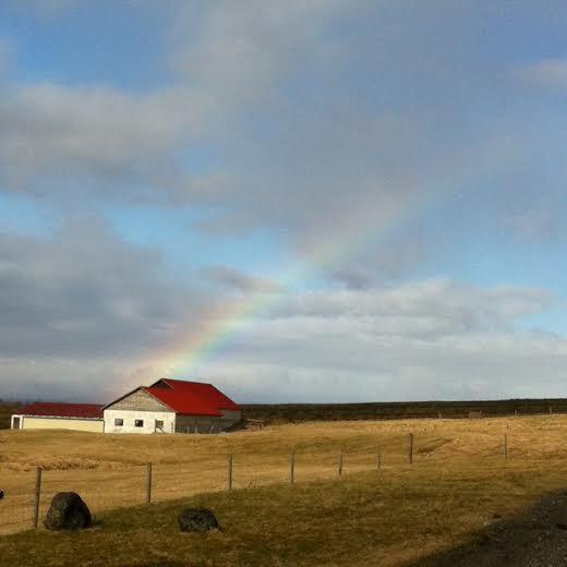 rainbow beginning